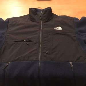 Mens NorthFace Denali jacket